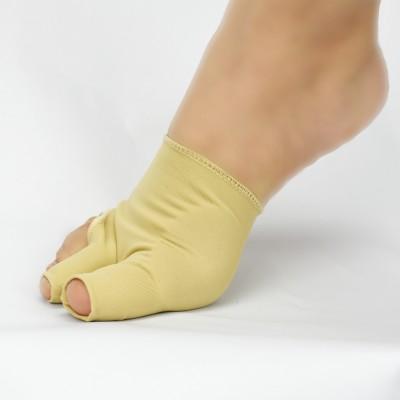 脚趾前掌套垫