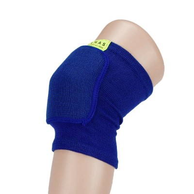 Classic Knee Protection Pads - One Pair - Blue