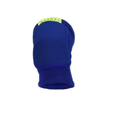 大众最爱 防摔护肘一双 - 蓝色