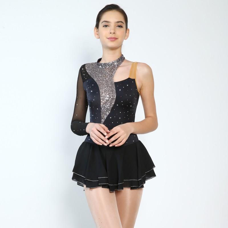 Premium Pro Angeline Figure Skating Dress