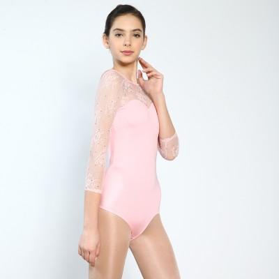 Premium Pro XAMAS Parisian Bodysuit - Rose Gold