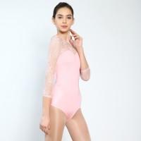 Premium Pro XAMAS Parisian Bodysuit