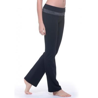 Sports long pants 2