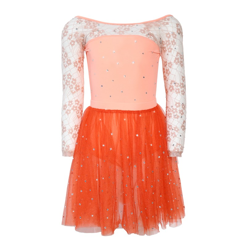 Trendy Pro Shooting Stars Tutu Skirt