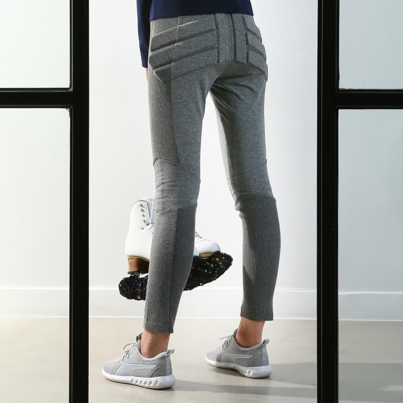 Premium Pro Adult Skating Padded Pants