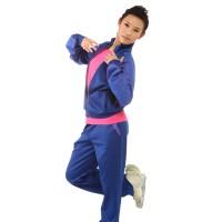 青春时尚 XAMAS 滑冰教练长裤