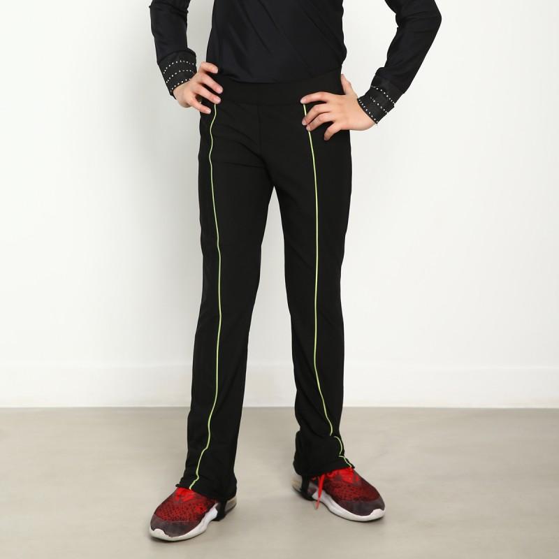 青春时尚 Mike 滑冰包鞋长裤