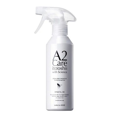 A2Care Antibacterial & Deodorant Mist Spray 300ml