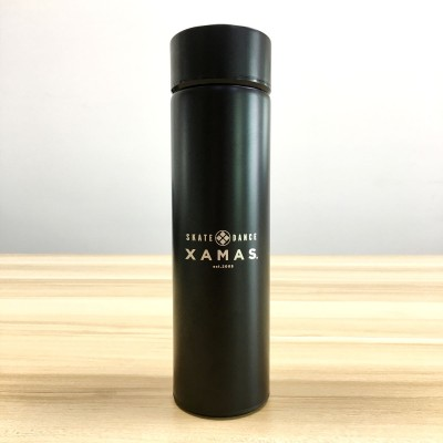 XAMAS Thermos Bottle with Temperature Sensor 500ml