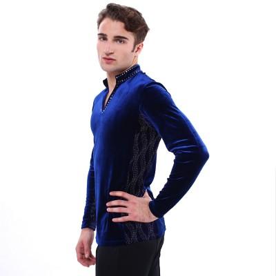 青春时尚 XAMAS Percy 滑冰上衣