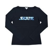 Classic XAMAS Summer Skate Long Sleeve Tee