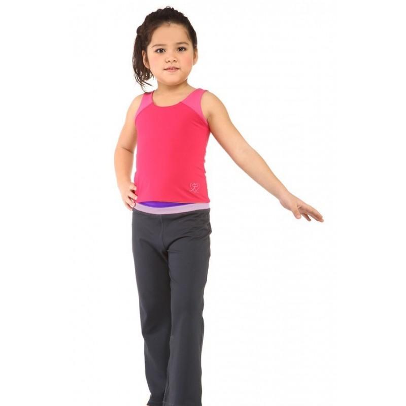 Sports long pants - reversible 2