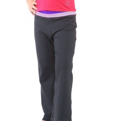 Sports long pants - reversible 2