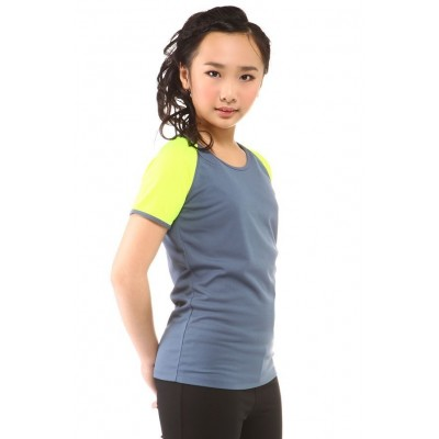 Sports top - short-sleeves 4