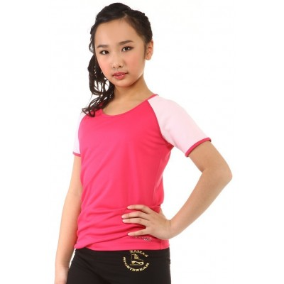 Sports top - short-sleeves 3