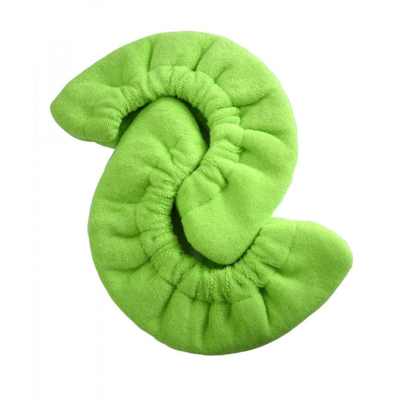 滑冰员必备吸湿毛巾刀套 - 纯色
