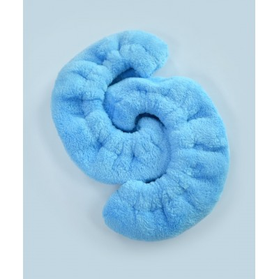 Classic XAMAS fleece blade cover - Blue