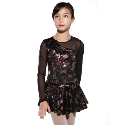 Trendy Pro Hanna Figure Skating Dress