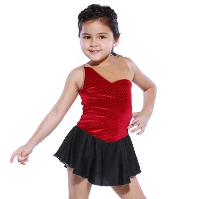 Classic Claudia Figure Skating Dress