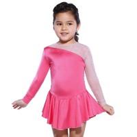 Classic Mandy Figure Skating Dress