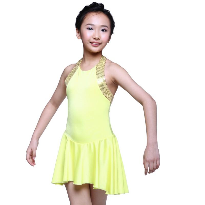 大众最爱 Martine 花样滑冰表演服比赛裙