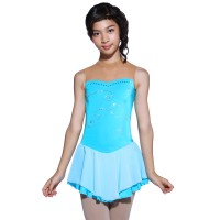 Trendy Pro Fanny Figure Skating Dress