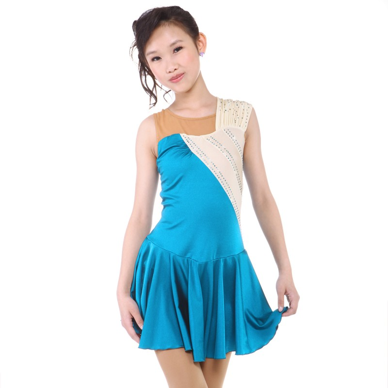 Trendy Pro Sienna Figure Skating Dress