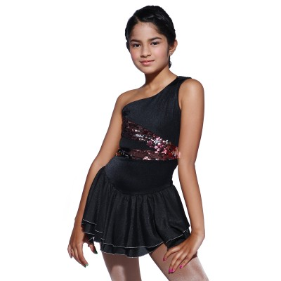 Trendy Pro June Figure Skating Dress