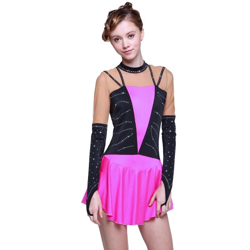 Trendy Pro Natalia Figure Skating Dress