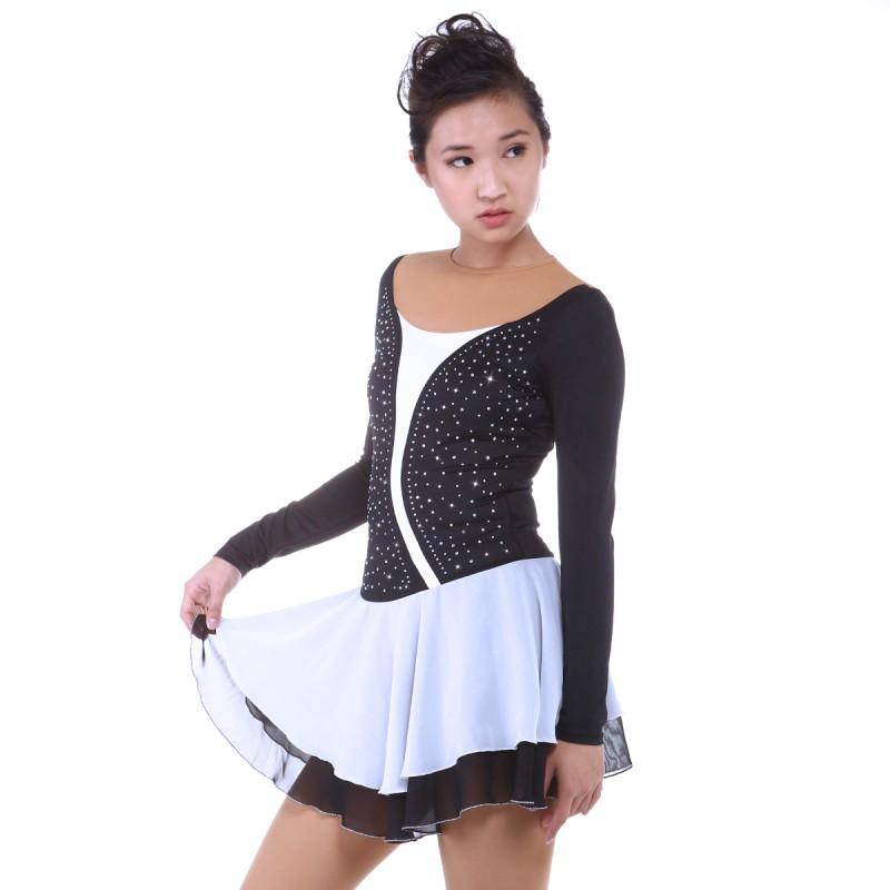 Trendy Pro Carol Figure Skating Dress