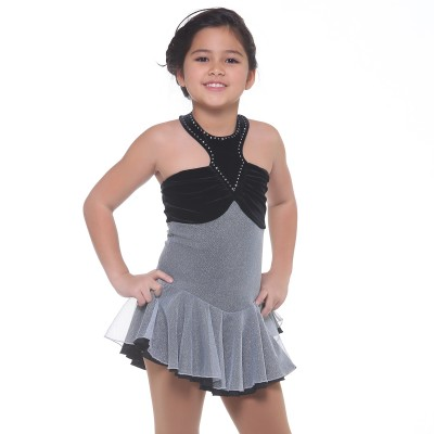 Trendy Pro Elizabeth Figure Skating Dress