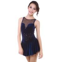Trendy Pro Selene Figure Skating Dress