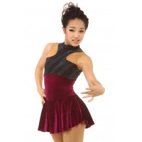 Trendy Pro Patricia Figure Skating Dress