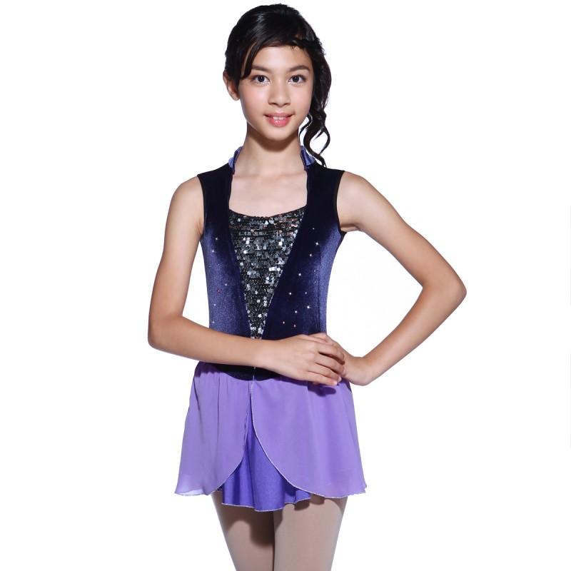Trendy Pro Miranda Figure Skating Dress
