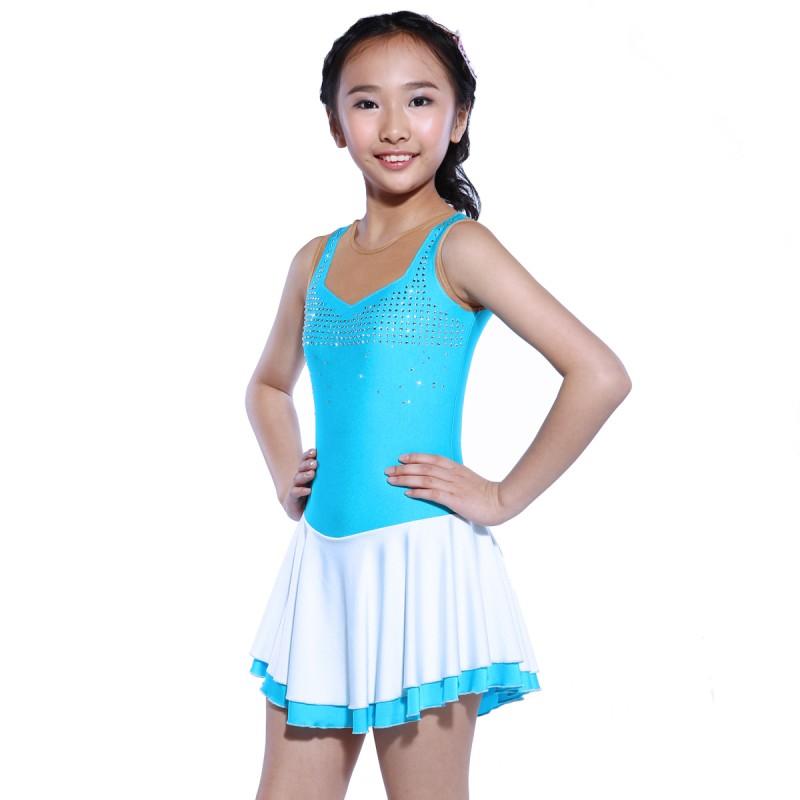 Trendy Pro Karen Figure Skating Dress