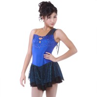 Trendy Pro Louvinia Figure Skating Dress