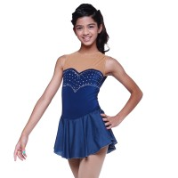 Trendy Pro Cora Figure Skating Dress
