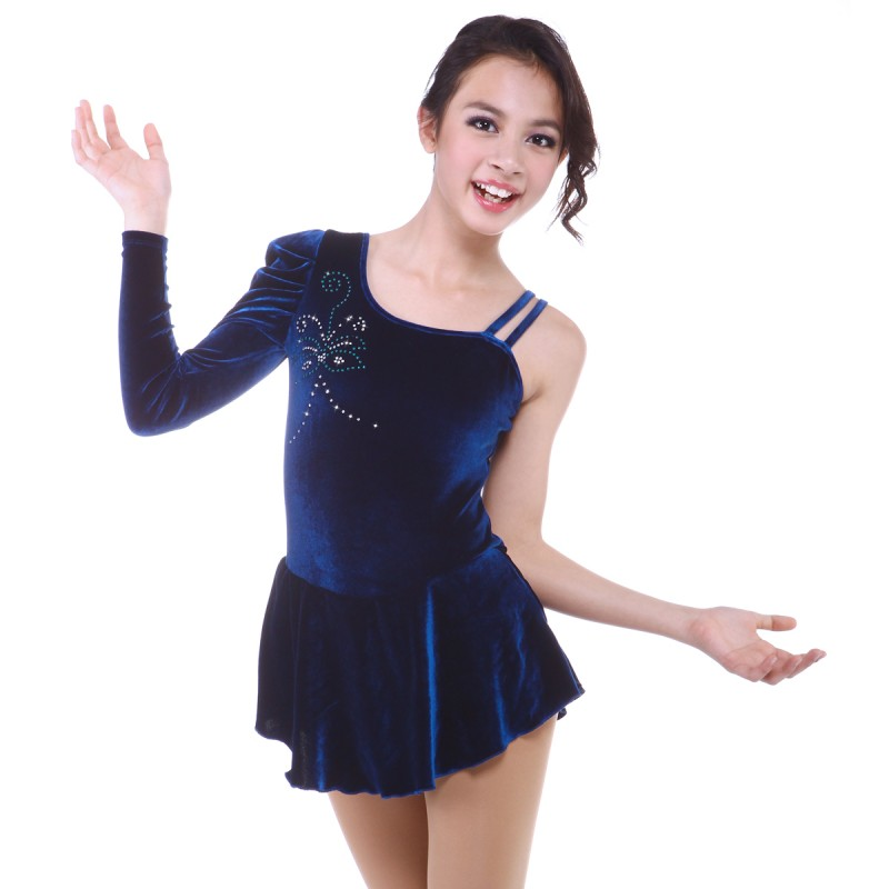 Trendy Pro Sara Figure Skating Dress