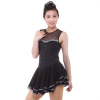 Trendy Pro Linda Figure Skating Dress