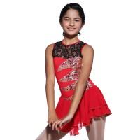Trendy Pro Kimmy Figure Skating Dress