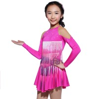 Trendy Pro Yumiko Figure Skating Dress