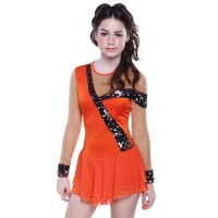 Trendy Pro Amalia Figure Skating Dress