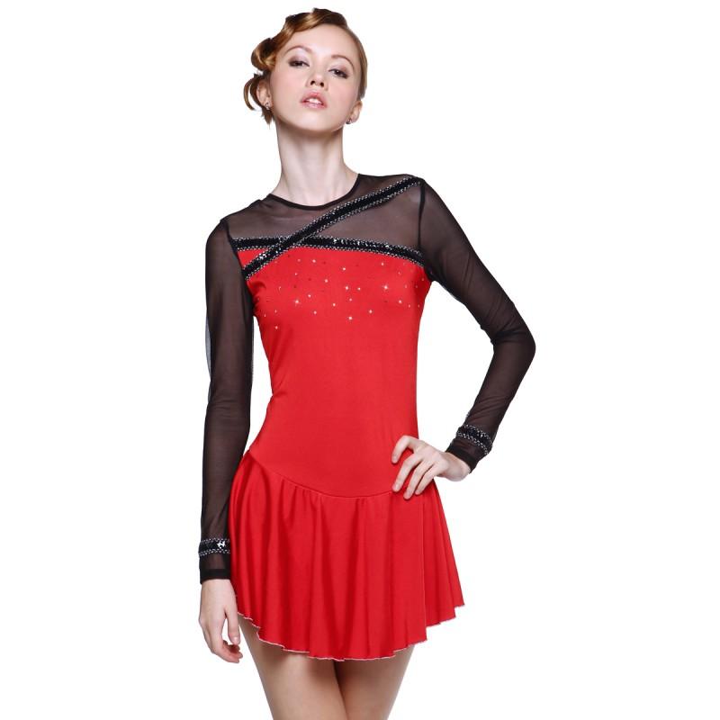 Trendy Pro Venus Figure Skating Dress