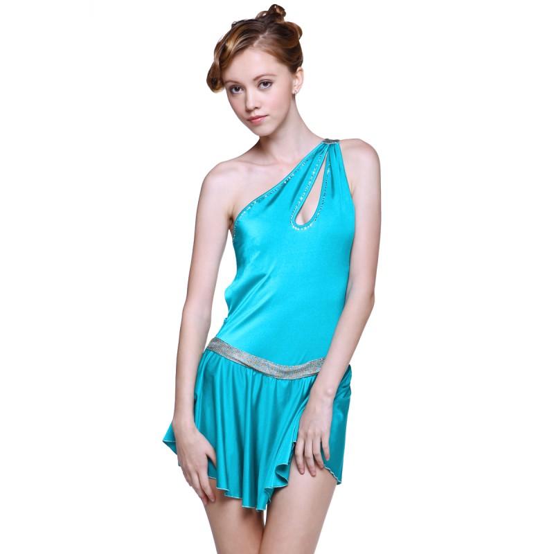 Trendy Pro Elaine Figure Skating Dress