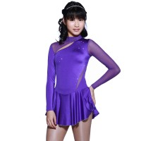 Trendy Pro Alissa Figure Skating Dress