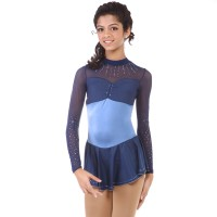 Trendy Pro Frances Figure Skating Dress