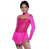 Trendy Pro Christine Figure Skating Dress