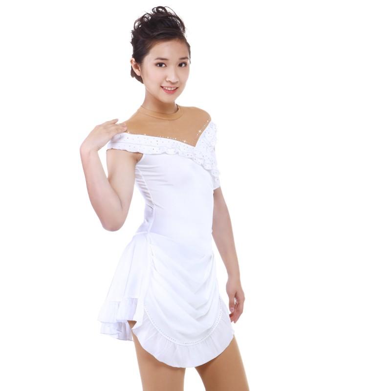 Trendy Pro Aura Figure Skating Dress