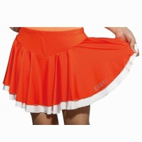Classic XAMAS Double Layer Skating Skirt