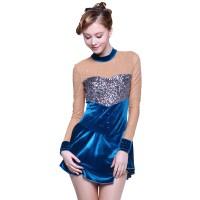 Trendy Pro Evita Figure Skating Dress